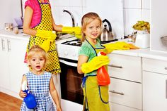 Keeping Your House Safe for Children