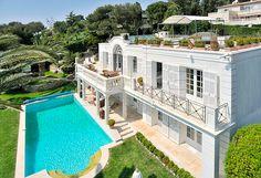 Elegant Roof-Top Living