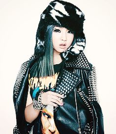 Minzy 2NE1 Come visit kpopcity.net for the largest discount fashion store in the…