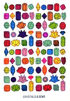 gems by john dilnot