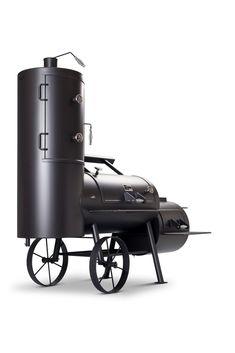 Durango Vertical Smoker 24
