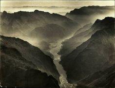 The Yangtze River. China
