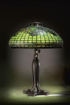 TIFFANY STUDIOS, NEW YORK : Lot 31