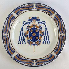 Restauradores Andaluces Andalusian Restorers Caballeros Plate Santa Clara Spain #AndalucesRestaurados