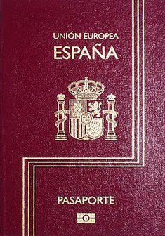 #SpanishPassport