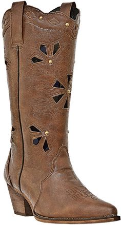 #Country Outfitter        #women boots              #Dingo #Women's #Wendy #Boots #Brown                Dingo Women's Wendy Boots - Brown                                             http://www.seapai.com/product.aspx?PID=903911