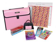 Subscribe to http://www.urbangirlblog.com/ for a chance to win this fabulous stash of stylish supplies!