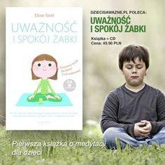 """""""Dlaczego moje dziecko nie potrafi się skupić?"""". Neurobiologia a koncentracja uwagi - dziecisawazne.pl - naturalne rodzicielstwo Asd, Toddler Activities, Personal Development, Teacher, Education, Children, School, Books, Mindfulness"""
