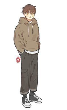 Character Drawing, Character Illustration, Illustration Art, Cute Art Styles, Cartoon Art Styles, Art Inspiration Drawing, Character Inspiration, Drawing Anime Clothes, Korean Art