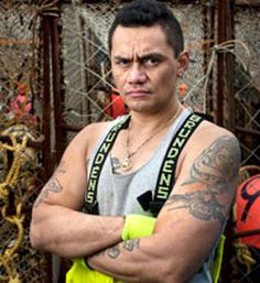 TONIGHT Deadliest Catch: On Deck  | DSC We're Not Gonna Take It Crew members are pushed to their breaking point.  Freddy Maugatai from Deadliest Catch. He is loyal to his boat and on good guy!