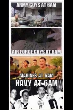20 Extremely Funny Navy Memes That Are Just Plain Genius With