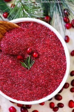 Cranberry Fluff, Cranberry Relish, Cranberry Bread, Cranberry Recipes, Thanksgiving Side Dishes, Thanksgiving Recipes, Thanksgiving 2020, Easter Recipes, Christmas Recipes