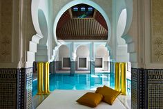 Morocco Dreaming