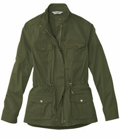 Freeport Field Jacket: Casual Jackets | Free Shipping at L.L.Bean $79