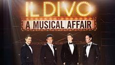 IL DIVO - Il Divo A Musical Affair