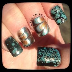 Instagram photo by hellomexo #nail #nails #nailart
