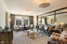 Brown Harris Stevens   Luxury Residential Real Estate: 145 Central Park West, Upper West Side, New York City - $5,950,000