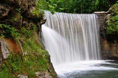 Cedarville, Ohio Ohio Waterfalls, Cedarville Ohio, The Buckeye State, Great Lakes Region, Far Away, Wonderful Images, Places To Visit, Explore, Buckeyes