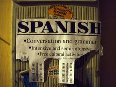 The verb ESTAR