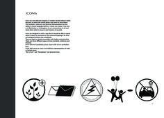 introduction for icon designs Icon Design, My Design, Portfolio Design, College, Branding, Portfolio Design Layouts, University, Brand Management, Brand Identity