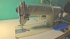 Como Limpiar y Aceitar nuestra maquina de coser