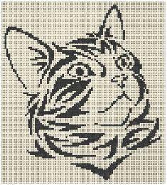 grilles jack russel et chats - l'atelier de Moumoune