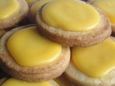 ▶ Como hacer Glaseado de limón (glasa sencilla y facil) - YouTube