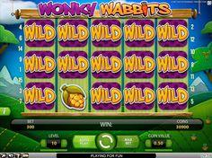 Slots Narren Jackpot