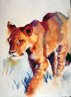 Hazel Soan... | Kai Fine Art