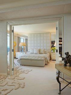Geoffrey Bradfield | Luxury Interior Design | Fort Lauderdale Pied-A-Terre