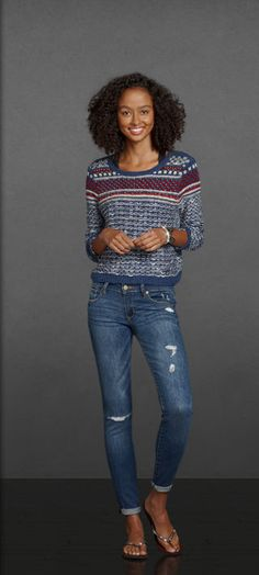Womens Time To Tailgate | Womens Labor Day | Abercrombie.com