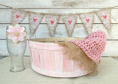 Cutest Newborn Photography Prop Set Ever / 5 by nhayesdesigns, $105.00