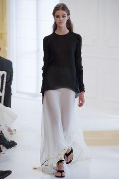 Défilé Dior Haute Couture automne-hiver 2016-2017 10