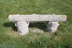 My Moynahan Genealogy Blog: Tombstone Tuesday - The St Alphonsus' Moynahans #genealogy