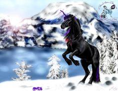 January Unicorn