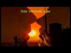 TERRA NOSTRA: JOSE AUGUSTO - 'O SOLE MIO!