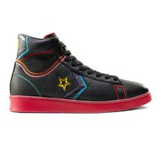 Chinese New Year Pro Leather In 2020 Converse Converse Pro Leather Leather