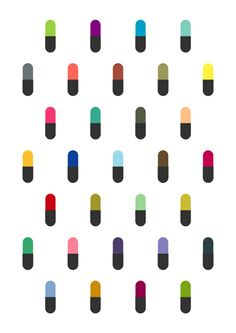 Got a pill for that? Psychedelic Drugs, Pharmacy Design, Valley Of The Dolls, Art Images, Art Quotes, Print Patterns, Pattern Design, Shapes, Graphic Design