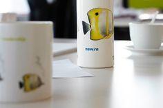 NewRe Brand Identity & Design #brand #branding #corporate #design #corporatedesign #identity Corporate Strategy, Corporate Design, Brand Identity Design, Branding, Mugs, Tumbler, Mug, Brand Design, Brand Identity