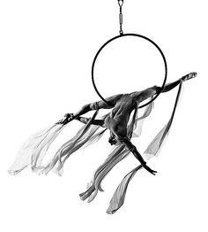 Dance Photography - Pole dancing and ariel hoop