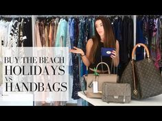 Take a breather and catch up with my video💥 DESIGNER BAG COLLECTION: Chanel, Louis Vuitton & Mulberry https://youtube.com/watch?v=Ngc5Tr8rrRY
