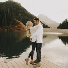 46 Cute Couple Romantic Pictures - - 'When we love we always strive to become better than we are. When we strive to become better than - Image Couple, Photo Couple, Couple Shoot, Best Couple Pictures, Romantic Pictures, Fall Couple Photos, Couple Christmas Pictures, Couple Pics, Engagement Photo Outfits