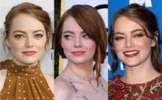 Emma Stone's make-up artist shares her red carpet beauty tips