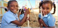 Ocoa y Azua suman 50 nuevas aulas para la Jornada de Tanda Extendida