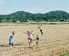 大師鏡頭by清島新,逗趣的團體照|影像說故事@攝影好好玩 :: 蜜蜂窩 Appscomb.net