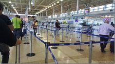 Si no quieres que te devuelvan en el aeropuerto, sigue estos consejos - http://www.enriquevasquez.org/consejos-para-que-no-te-devuelvan-en-el-aeropuerto/