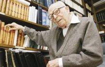 Ο Κριαράς και η δήθεν καταστροφή της ελληνικής γλώσσας