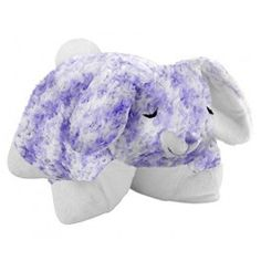 """18""""+Prayer+Bunny+Folding+Plush+with+Embroidered+""""Jesus+Loves+Me"""""""