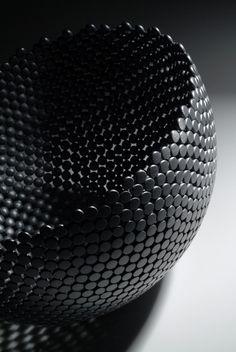 David Huycke | Pearl Sphere Flat (2007)