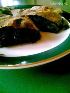 Vaľkaná štrúdľa - Recept Strudel, Spanakopita, Beef, Ethnic Recipes, Food, Basket, Fine Dining, Meat, Eten